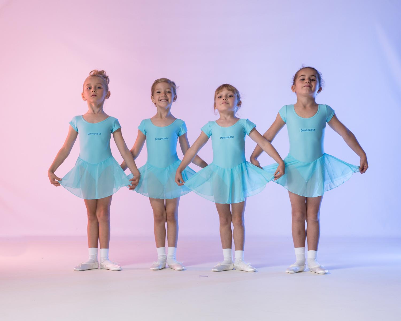 Dancecatz Academy Ballet