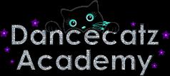Dancecatz Academy Logo